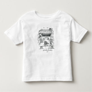 The Swan Theatre, Southwark Toddler T-shirt