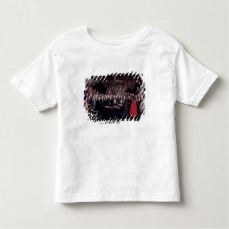 The Swearing of the Oath of Ratification Toddler T-shirt
