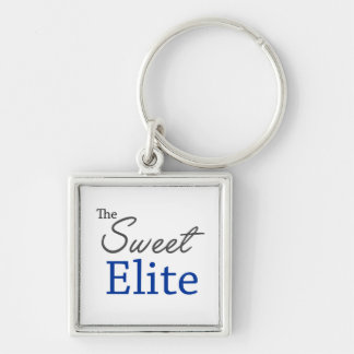 The Sweet Elite Keychain
