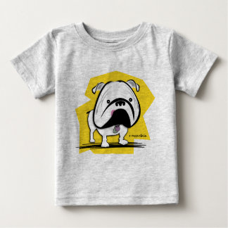 The Sweet Pea Toddler T-shirt