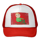 The Sweetest Gift - cap Mesh Hats
