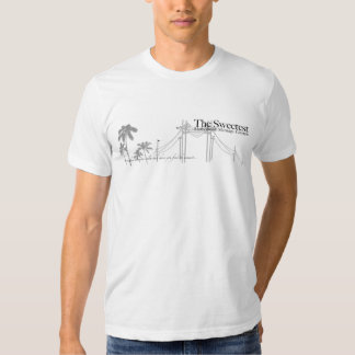 The Sweetest- New Logo T-shirt