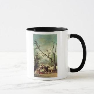 The Swing, 1787 Mug
