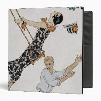 The Swing, 1920s Binder