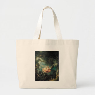 The Swing Jumbo Tote Bag