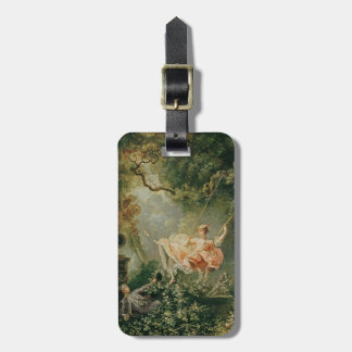 The Swing Bag Tag
