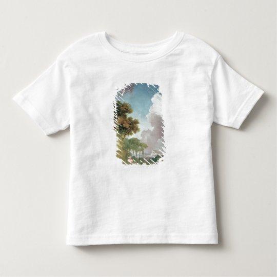 The Swing, c.1765 Toddler T-shirt