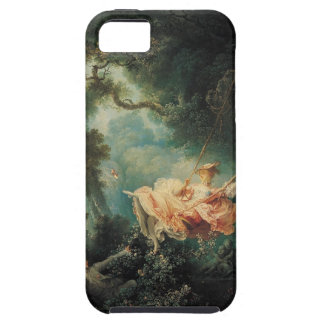 The Swing iPhone 5 Cover