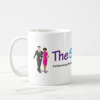 The Swirl World Mug