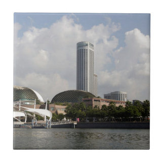 The Swissotel hotel in Singapore Ceramic Tile