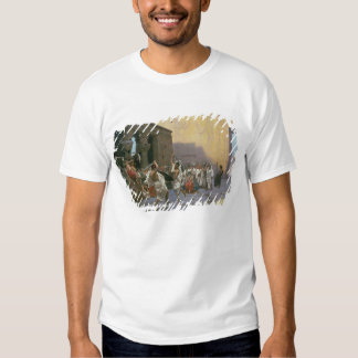 The Sword Dance T-Shirt