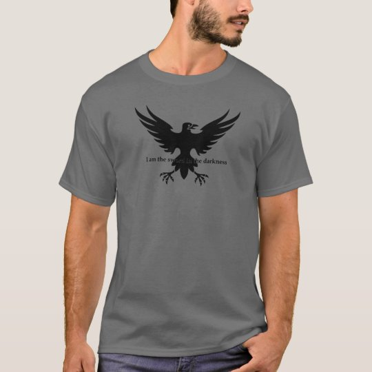The sword in the Darkness T-Shirt