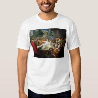 The Sword of Damocles Tee Shirt