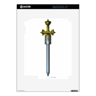 The Sword Skins For The iPad 2