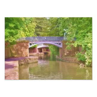 The Sydney Garden Bridges Card