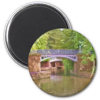 The Sydney Garden Bridges Magnet