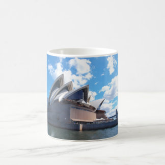 The Sydney Opera House Coffee Mug