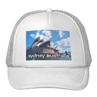 The Sydney Opera House Trucker Hat