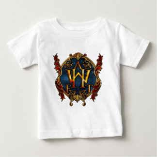 The Symbol of A Hero For The World Baby T-Shirt