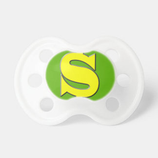The Symbol of Wealth Pacifier