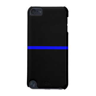 The Symbolic Thin Blue Line Statement iPod Touch 5G Case