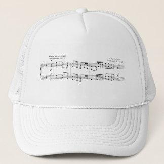 The Symphony No. 9 Cap