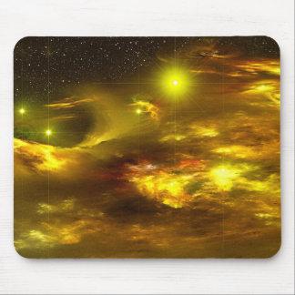 The Syn Nebula Mousepads