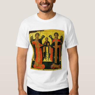 The Synaxis of the Archangels T Shirt