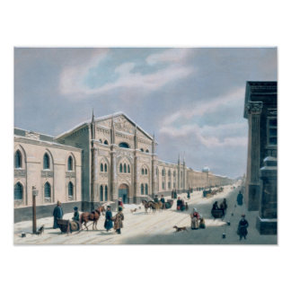 The Synodal Printing house Poster