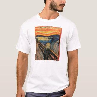 "The T shirt ""of Edvard Munch"""