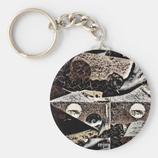 the table, mjm keychain