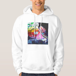 The Tablets of Moses Hoodie