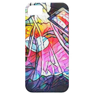 The Tablets of Moses iPhone SE/5/5s Case