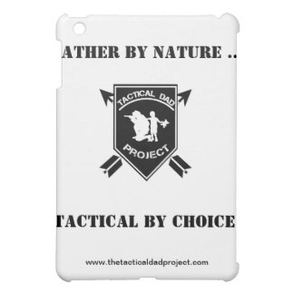 The Tactical Dad Project Case For The iPad Mini