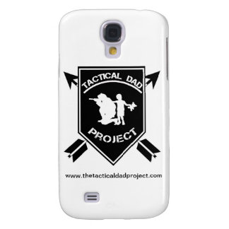 The Tactical Dad Project Samsung S4 Case