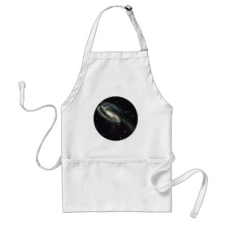 The Tadpole Galaxy Adult Apron