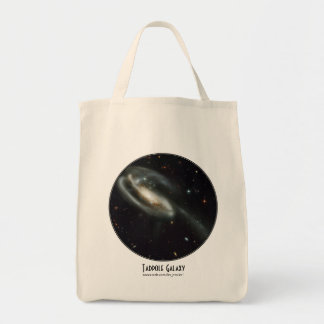 The Tadpole Galaxy Tote Bag