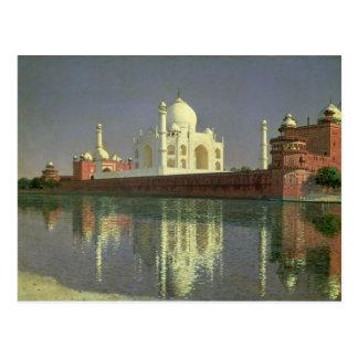 The Taj Mahal, 1874-76 Postcards
