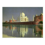 The Taj Mahal, 1874-76 Postcards