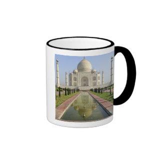 The Taj Mahal, Agra, Uttar Pradesh, India, Coffee Mugs