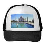 The Taj Mahal at Agra India Hat