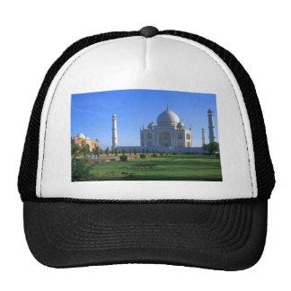 The Taj Mahal at Agra India Trucker Hat