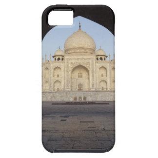 the Taj Mahal framed in the Mehmankhana doorway iPhone SE/5/5s Case