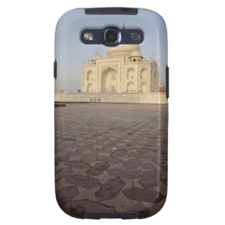 The Taj Mahal from Mehmankhana (guest house) Galaxy SIII Case