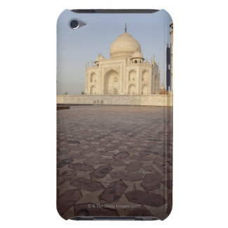 The Taj Mahal from Mehmankhana (guest house) iPod Touch Cover