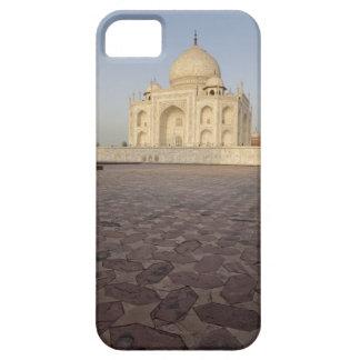The Taj Mahal from Mehmankhana (guest house) iPhone SE/5/5s Case