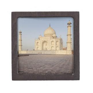 The Taj Mahal from Mehmankhana (guest house) Premium Gift Box
