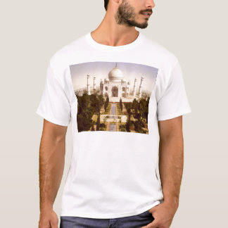 The Taj Mahal in Agra India T-Shirt