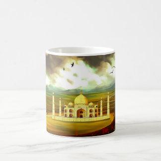The Taj Mahal Mug