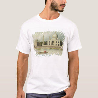The Taj Mahal, Tomb of the Emperor Shah Jehan and T-Shirt